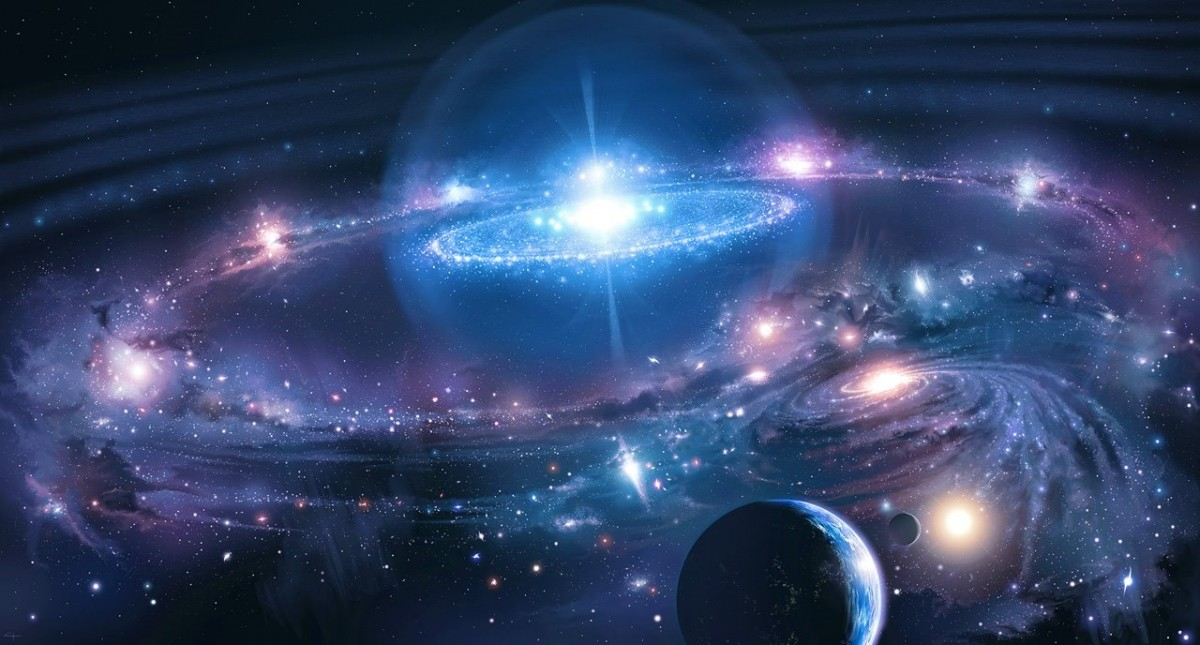Robert Kirshner – Visita guidata ai confini dell'Universo